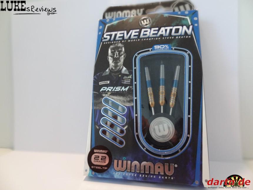 Steve Beaton - Box 1