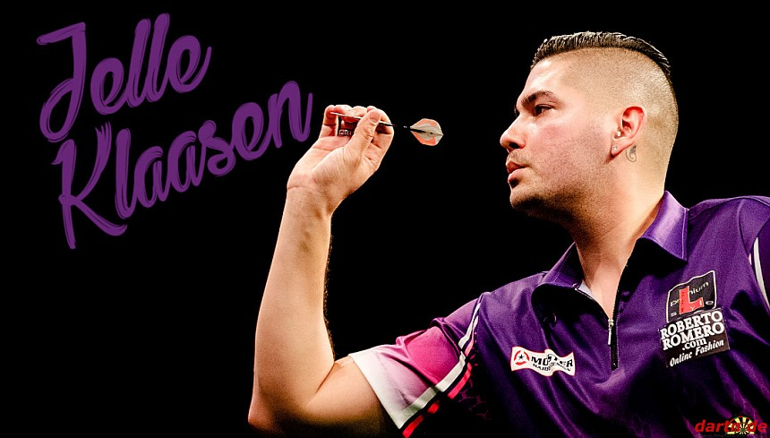 Dart Reviews - Header - Jelle Klaasen