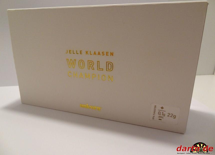 Jelle Klaasen - Naturals - Box 1