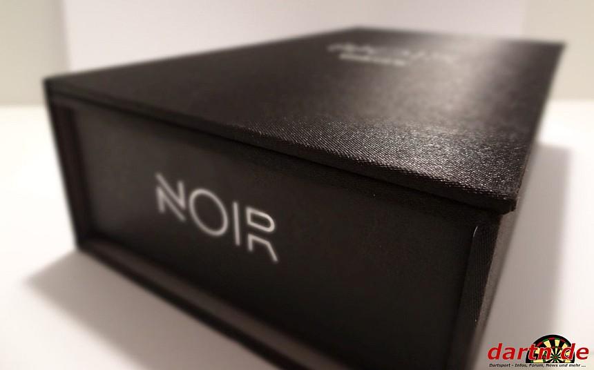 Jelle Klaasen - Noir - Box 4