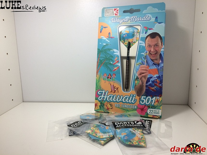 Wayne Mardle - Box 1