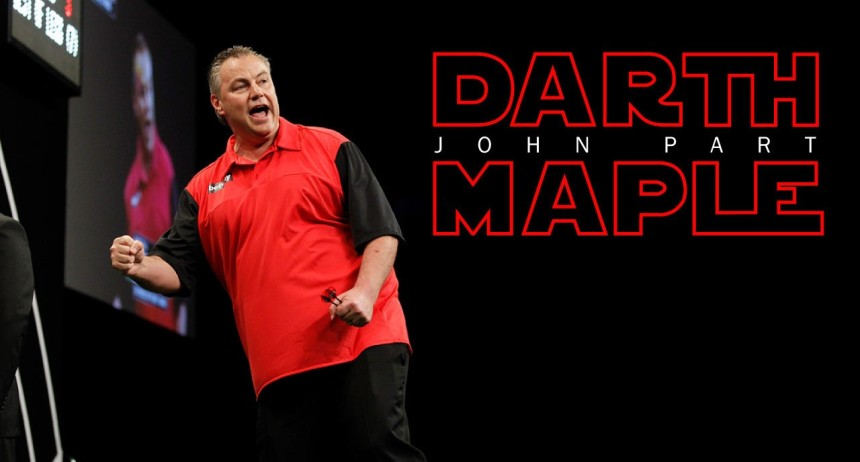 Darts Review - John Part