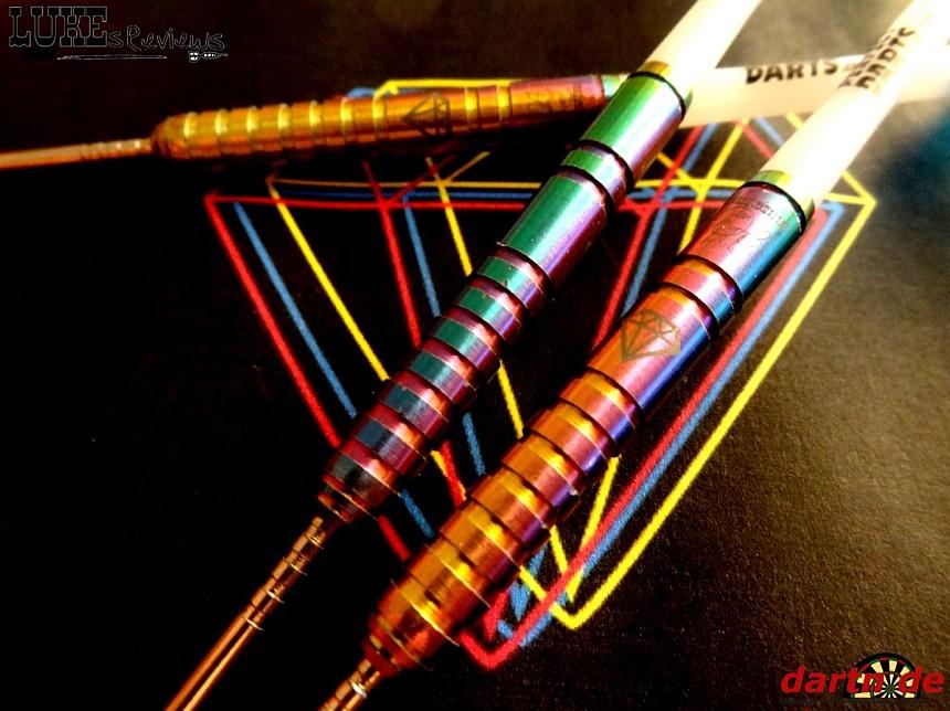 Ian White - DNA