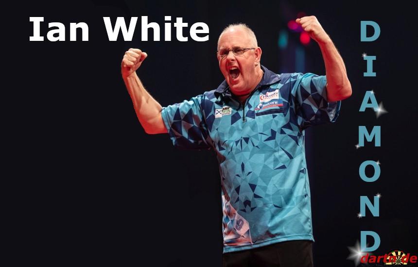 Ian White - Review