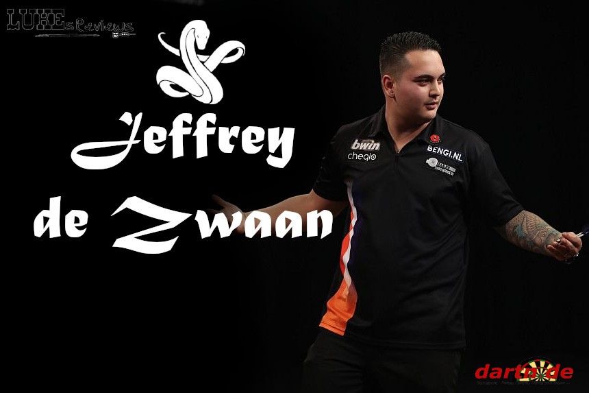 Jeffrey de Zwaan - Review