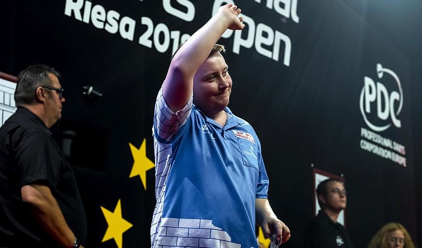 Interview Martin Schindler European Championsip 2018