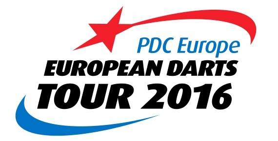 European Darts Tour 2016