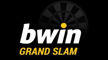 Grand Slam of Darts Logo 2017