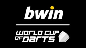 Das neue World Cup of Darts Logo 2014