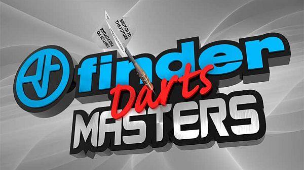 Finder Darts Masters 2017