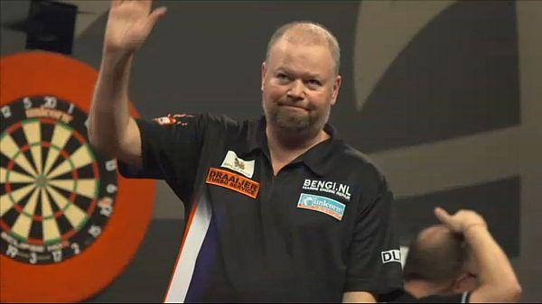 Grand Slam Tag 4 Barney