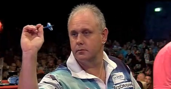 Ian White gewinnt 5. Players Championship in Barnsley