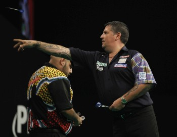 PDC World Grand Prix 2016 Gary Anderson