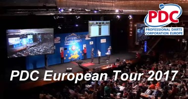 Pdc Europe Super League Germany