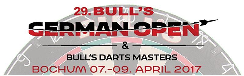 Bulls German Open