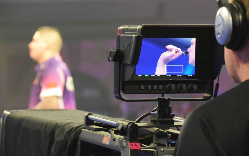 PDC Dart WM 2018 Sendezeiten im TV - Fernsehen
