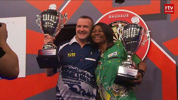 Sieger Dutch Open 2017