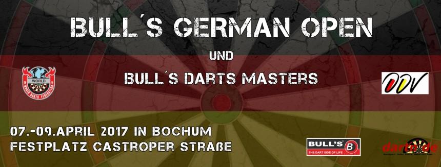 Bulls German Open 2017