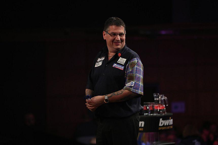 Grand Slam of Darts 2017 - Tag 7 - Gary Anderson