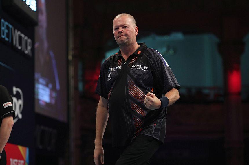 Perth Darts Masters 2017 - Tag 1 - Barney