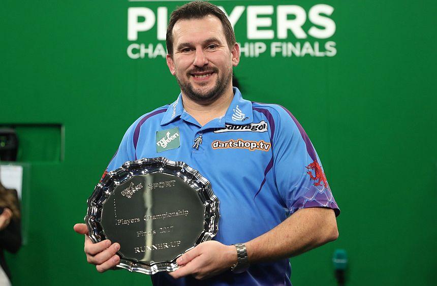Players Championship Finals 2017 - Finale - Jonny Clayton