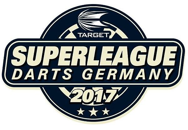 Super League Darts Germany 2017