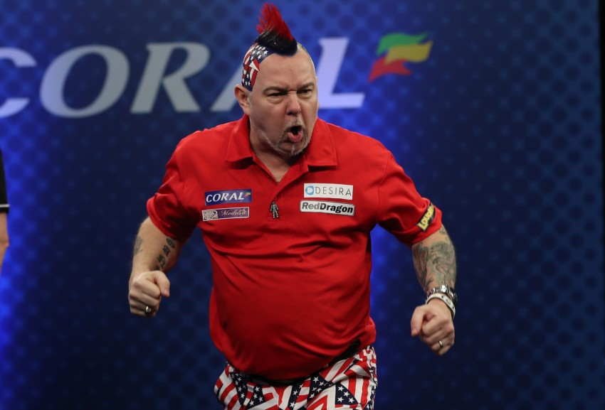 uk open 2019 darts