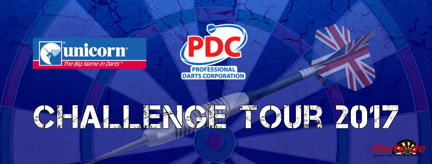 PDC Challenge Tour 2017
