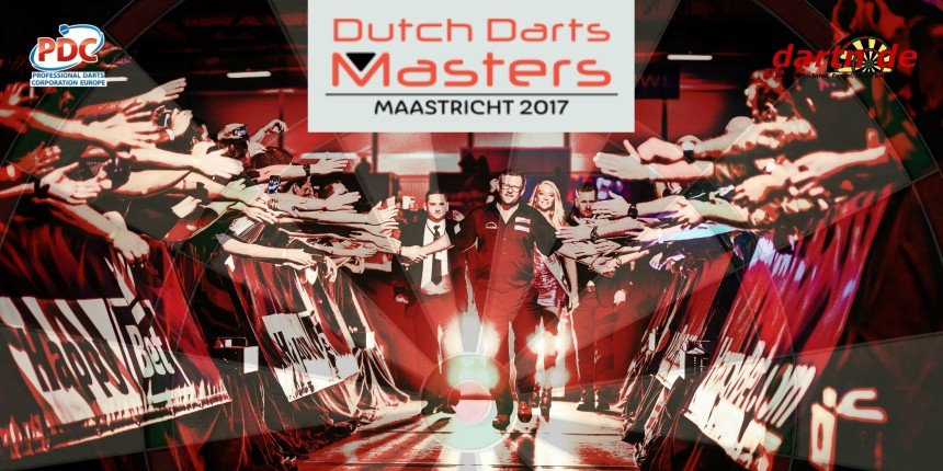 Dutch Darts Masters 2017