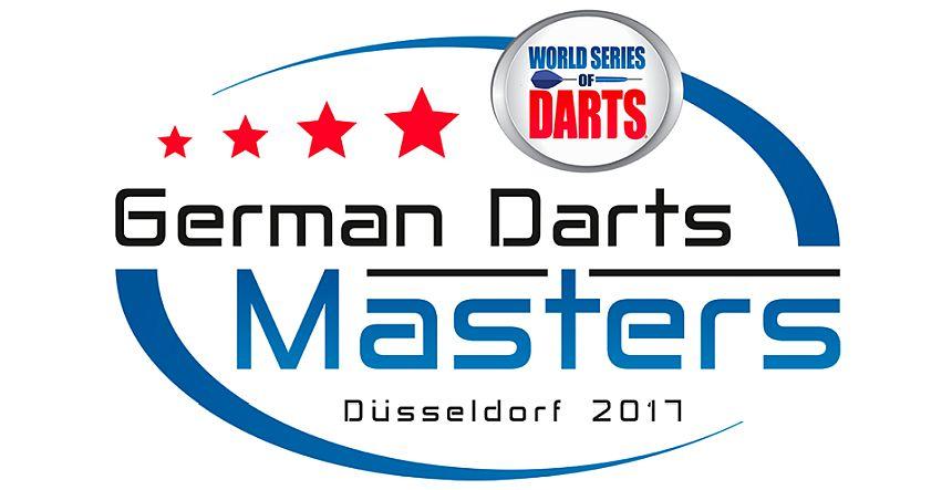 World Series of Darts 2017 - German Darts Masters