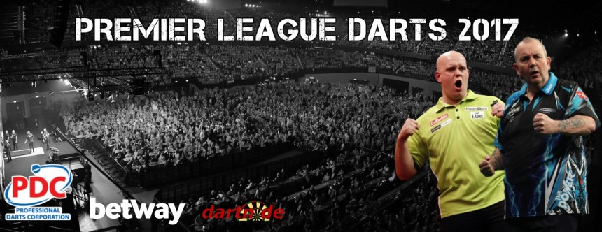 Premier League Darts 2017