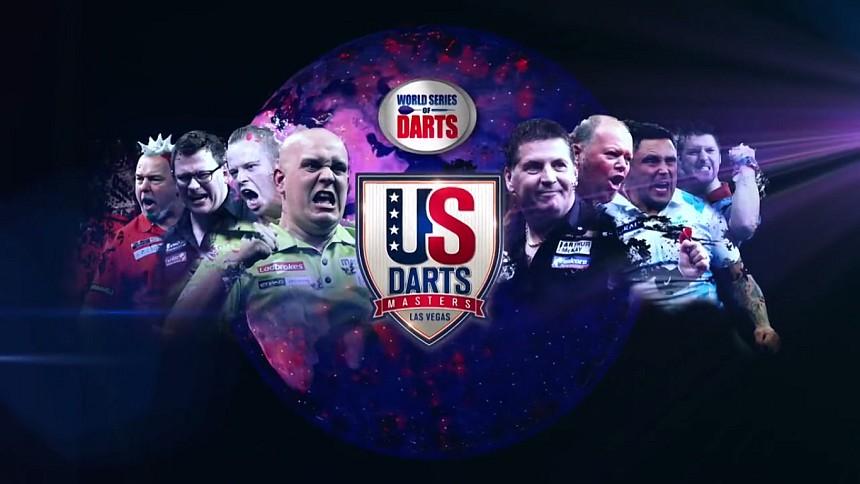 U.S. Darts Masters 2017