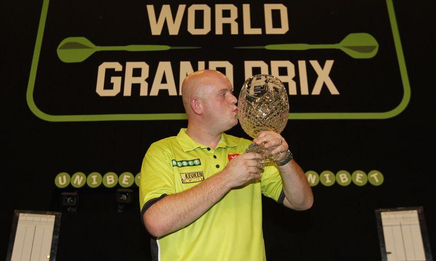 PDD World Grand Prix 2017