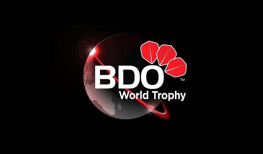 BDO World Trophy 2018
