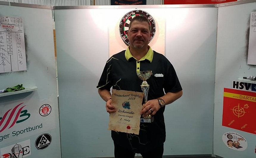 DDV Waterkant Trophy 2018 - Marko Puls
