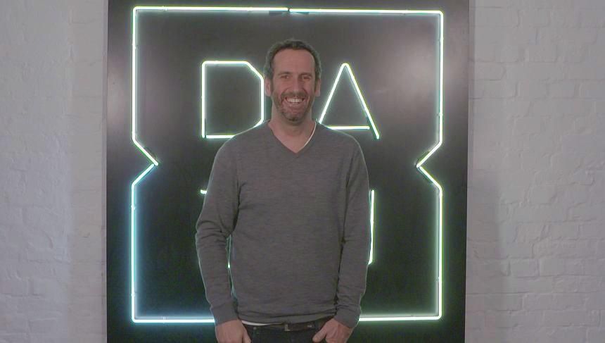 Elmar Paulke wechselt exklusiv zu DAZN