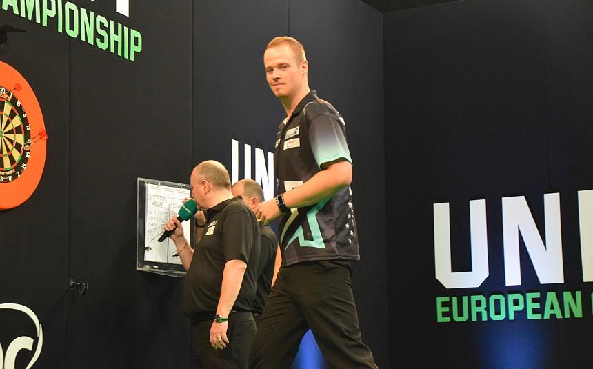 European Championship 2018 - Tag 3- Max Hopp