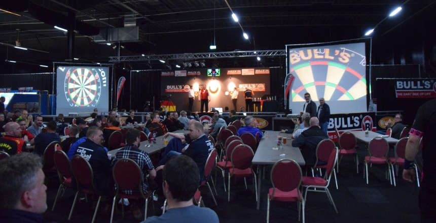 German Open Darts