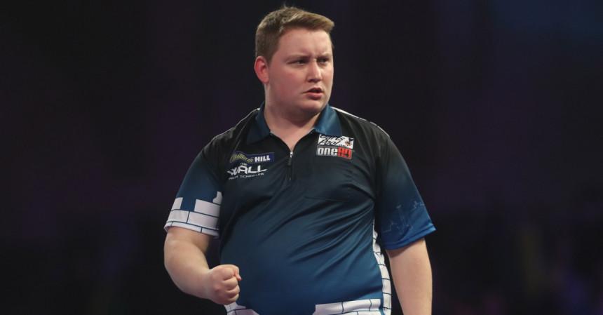 Grand Slam of Darts 2018 - Qualifier - Martin Schindler