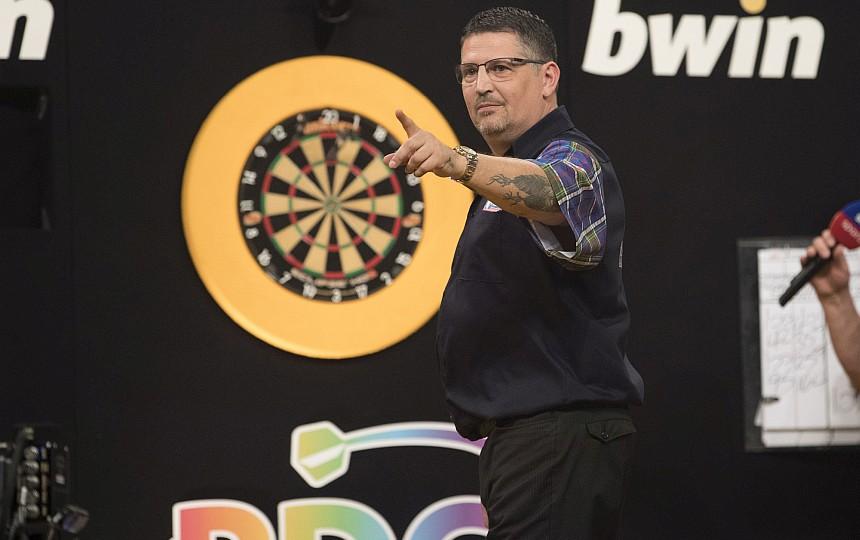 Grand Slam of Darts 2018 - Finale - Gary Anderson