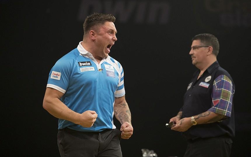 Grand Slam of Darts 2018 - Finale - Gerwyn Price