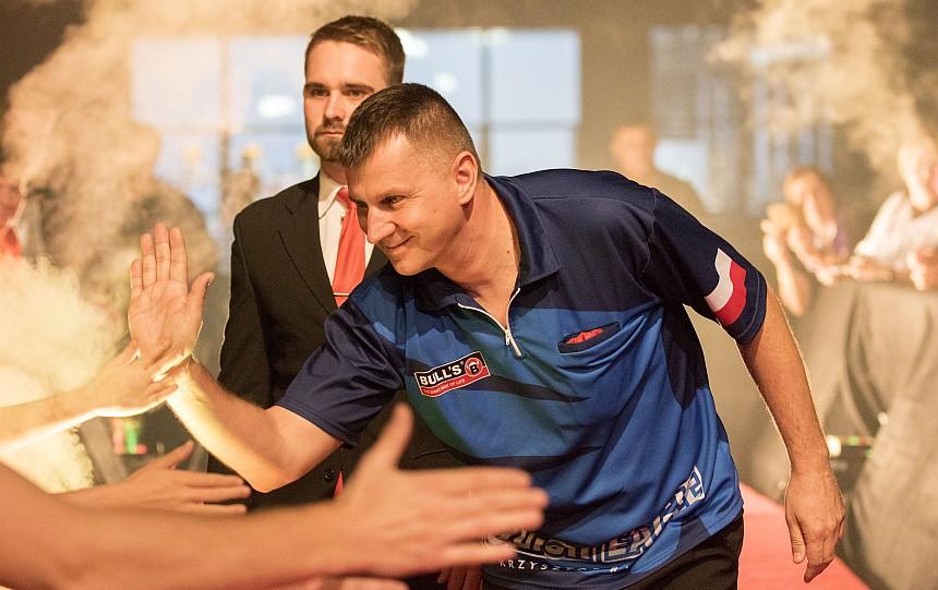 Players Championship 2018 - Turnier 21 - Krzysztof Ratajski