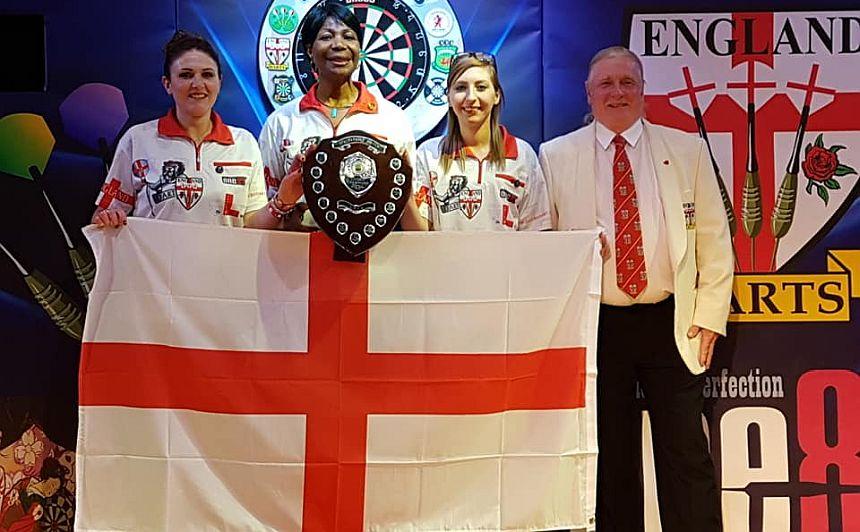 Six Nations Cup 2018 - Team England - Damen