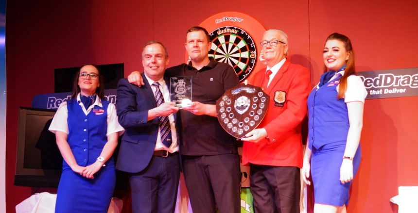Welsh Open 2018 - Mike Warburton