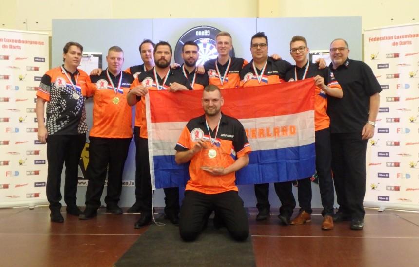 Team Niederlande