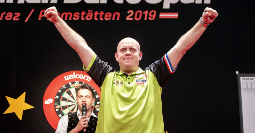 Austrian Darts Open 2019
