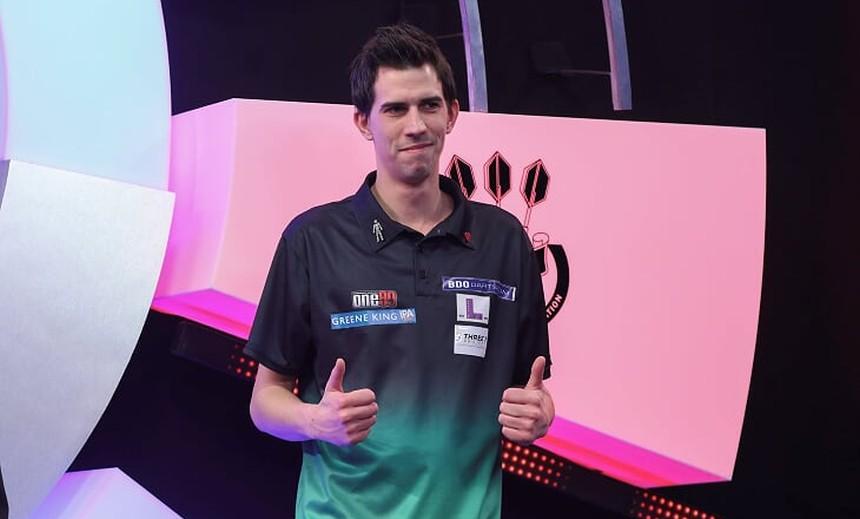 BDO-WM 2019 - Tag 5 - Michael Unterbuchner