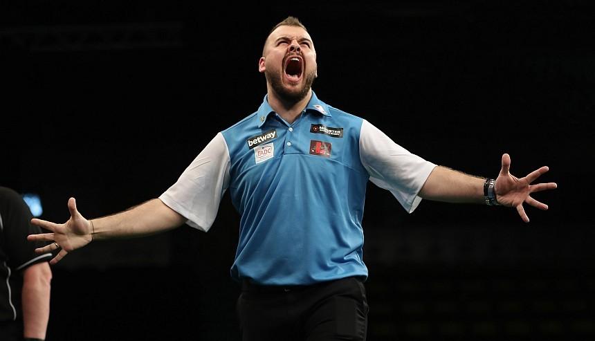 Boris Koltsov gewinnt Challenge Tour Event Nr. 4 2019