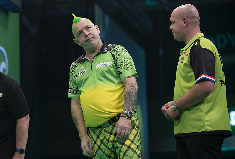 Champions League of Darts 2019 - Finale - Peter Wright