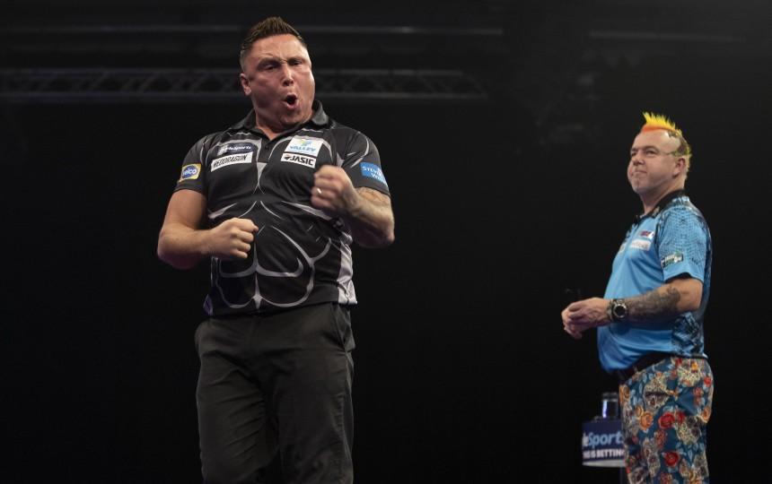 Grand Slam of Darts 2019 - Finale - Gerwyn Price